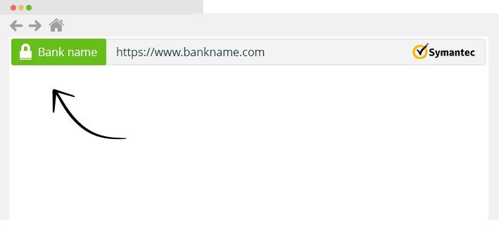 Εδώ μπορείτε να δείτε το πιστοποιητικό SSL EV στο πρόγραμμα περιήγησης. Οι  πελάτες βλέπουν το όνομα της τράπεζας στο πρόγραμμα περιήγησης και ξέρουν  ότι ... 35684b69f63